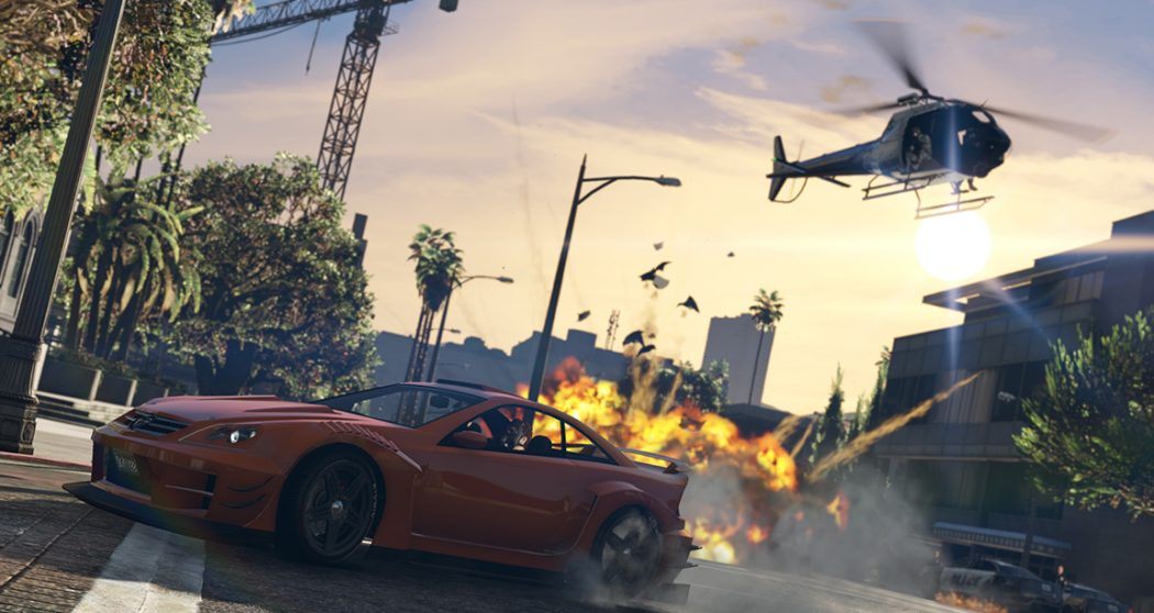 All You Need to Know About GTA 5's PC Requirements – Tapeo 29