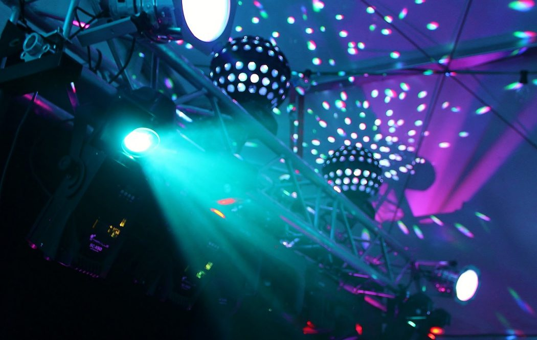 best-party-lights