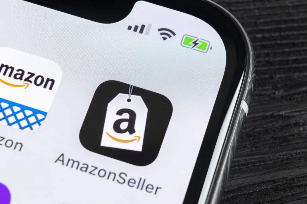 Amazon-platform