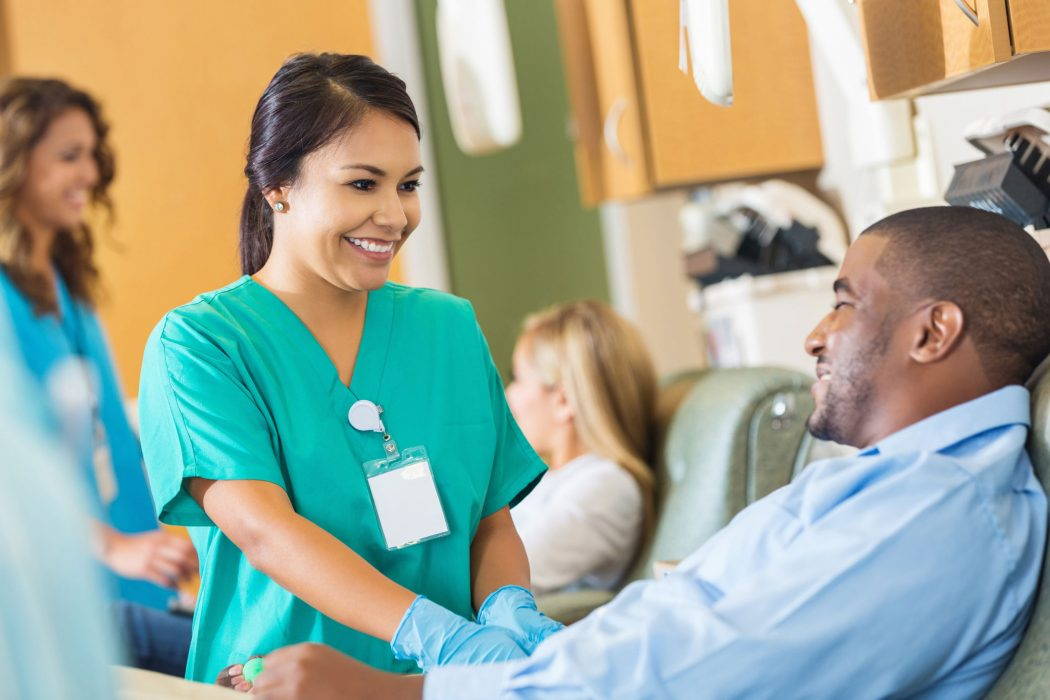 Medical-Assistant-In-Hospitals