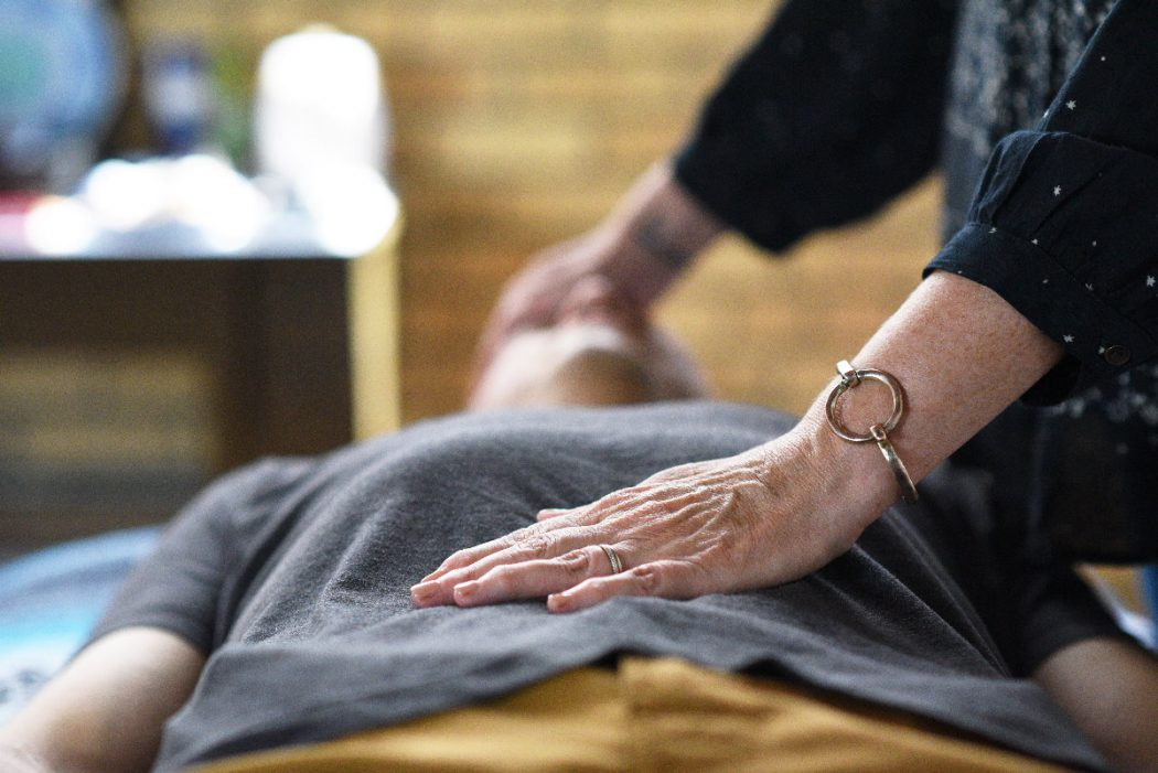 Reiki-Massage-Services
