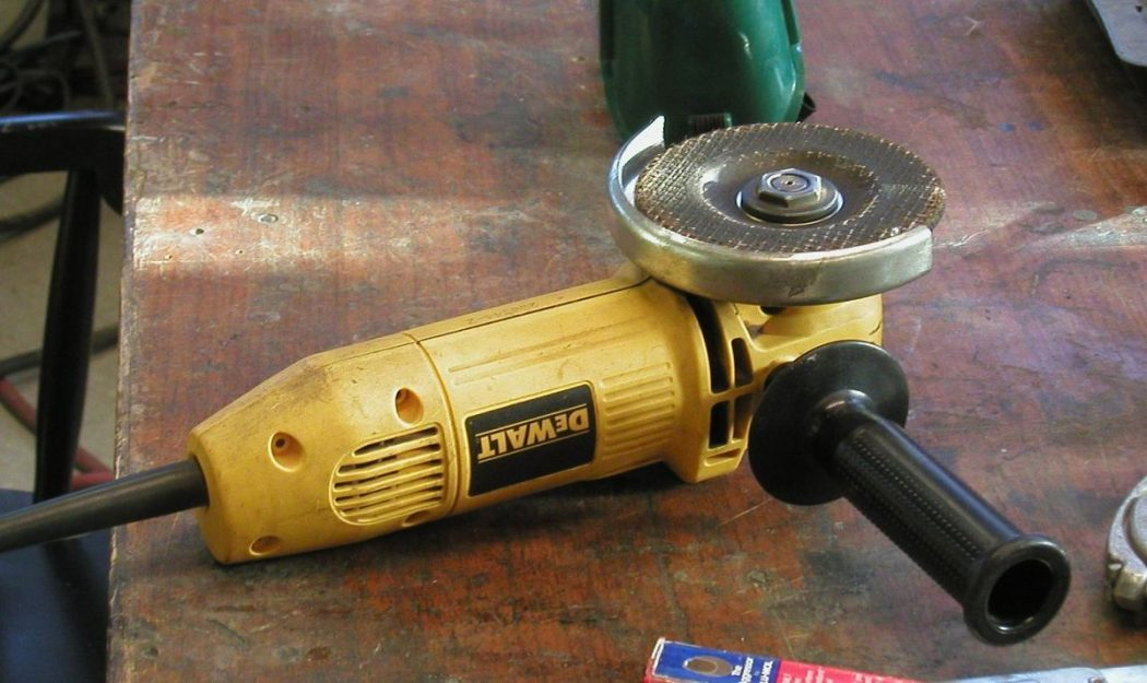 Best-angle-grinder-buys