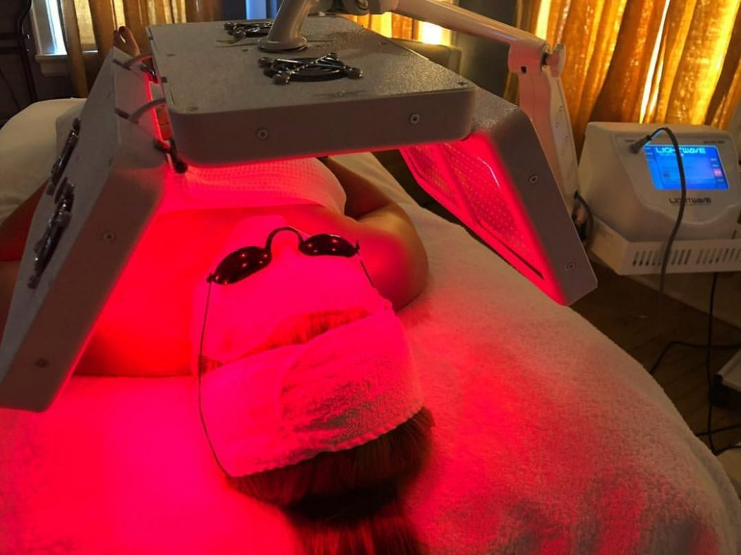 red-light-therapy-machine