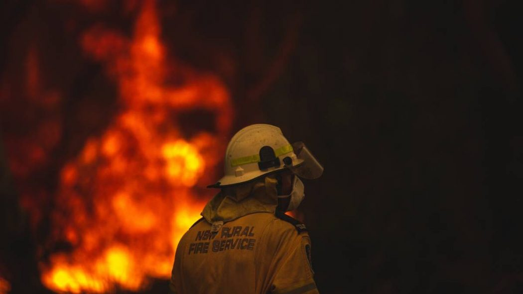fire and water restoration service
