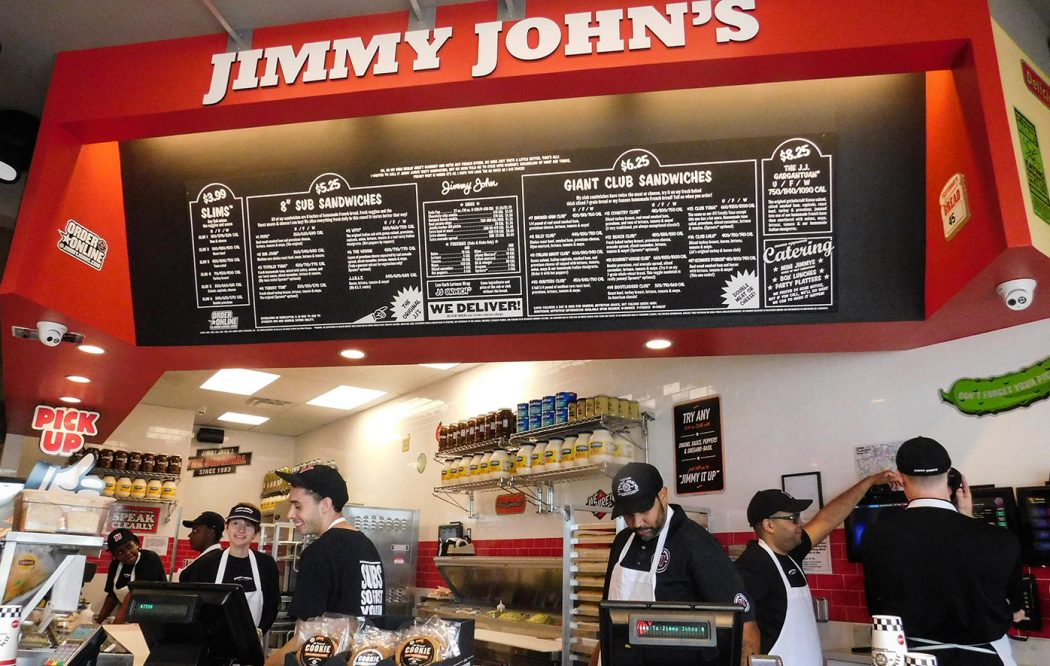 jimmy john liautaud house champaign il