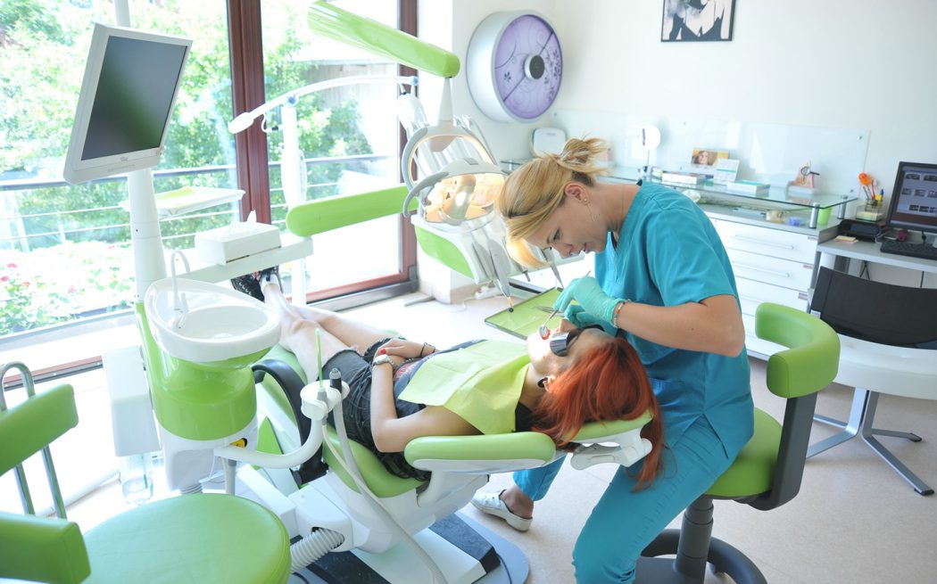 local free dental clinics
