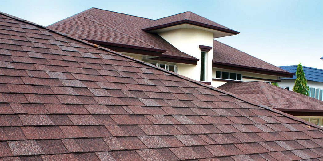 Roofing-maintenence