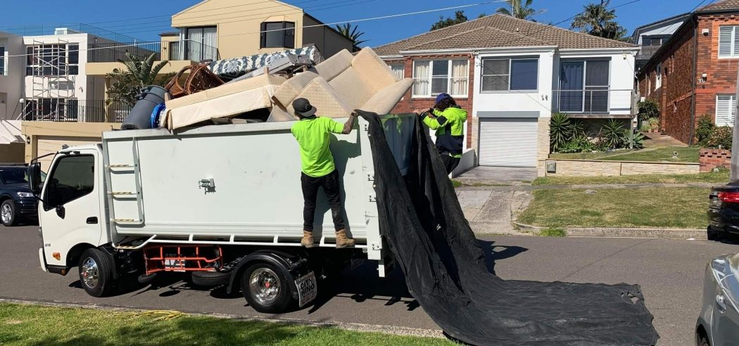 junk cleaning